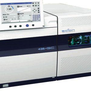 GCMS Triple Quadropole Detectors