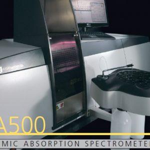 AA500